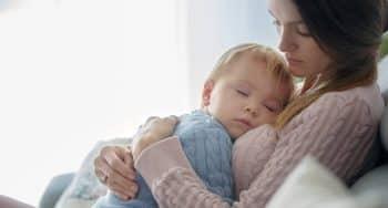 jouw rechten als je kind ziek is en jij moet werken