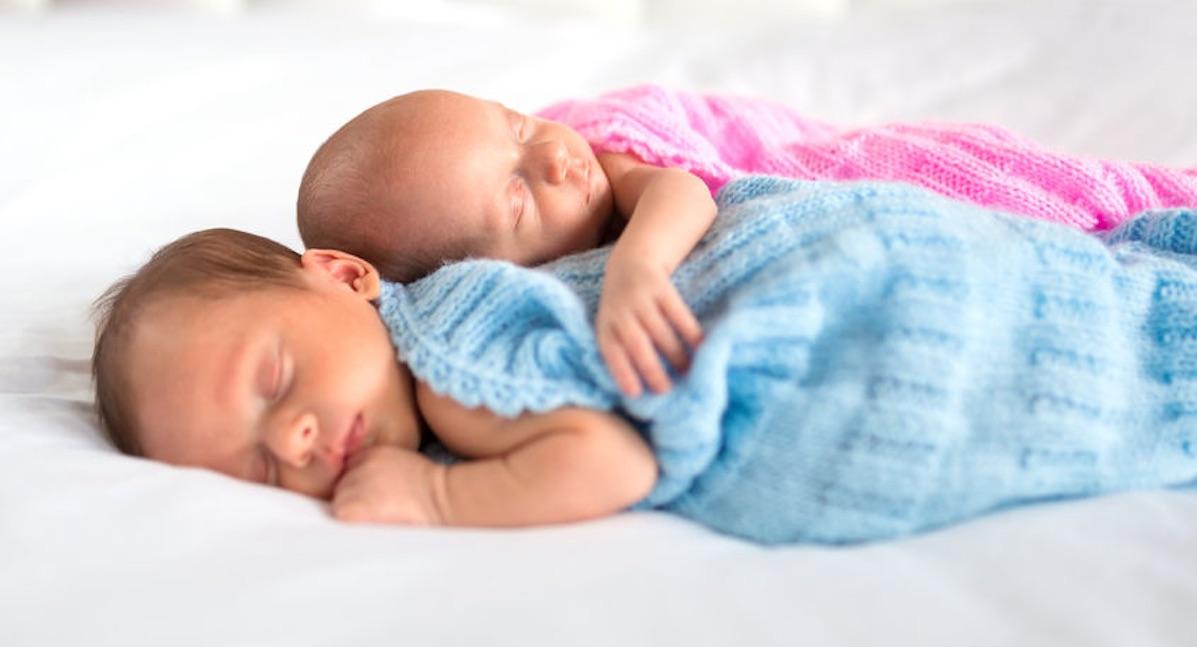 kans tweeling verhogen