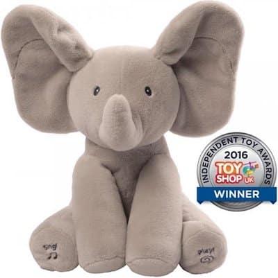 kiekeboe olifant