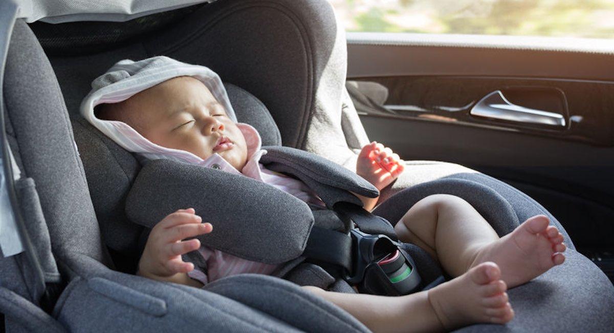 Hoe Moet Je Een Kind In Het Autostoeltje Vervoeren Nieuwe Regels 2018