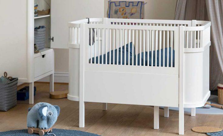 Babykamer Inrichten Ideeen : Kinderkamer inrichten met een echt kindermeubel merk! ▷ ideeën nodig?