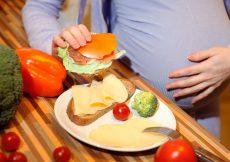 koolhydraten tijdens de zwangerschap