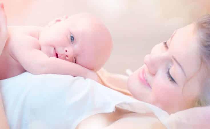 kraamcadeau met naam blijvend herrinering geboorte