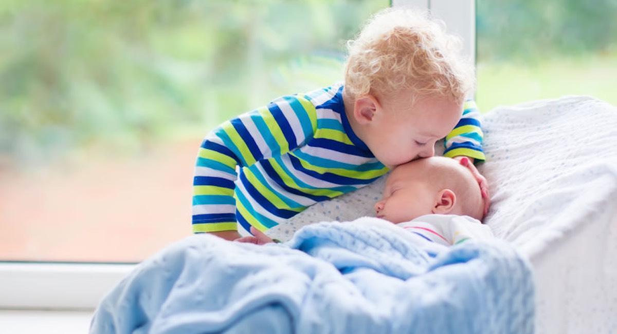 ideale leeftijd eerste kind