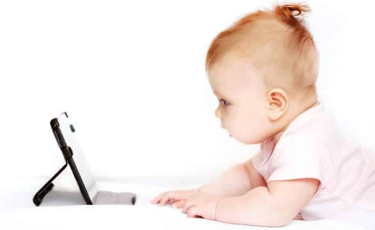 leuke apps voor baby en peuter