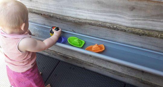 leukste buitenspeelgoed peuter goedkoop