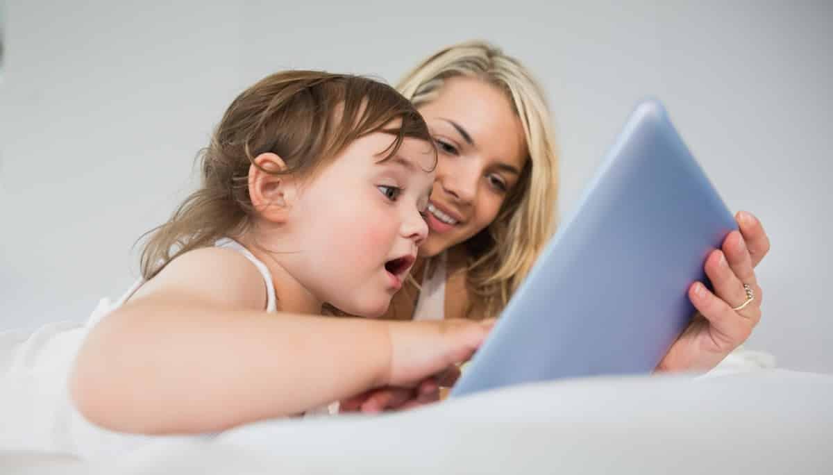 leukste educatieve apps voor je peuter voor de iPad