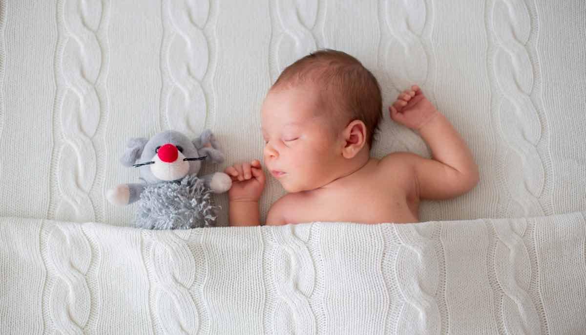 leukste en goede babydeken voor ledikant en wiegje