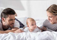leukste korte voornamen voor een baby