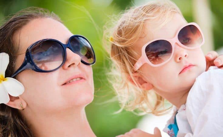leukste zonnebrillen voor peuters