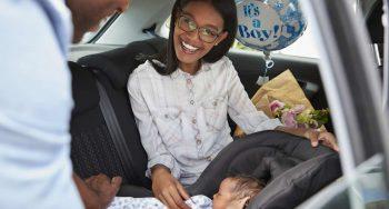 mag je autorijden na bevalling of keizersnede