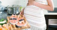 mag je vis tijdens je zwangerschap eten