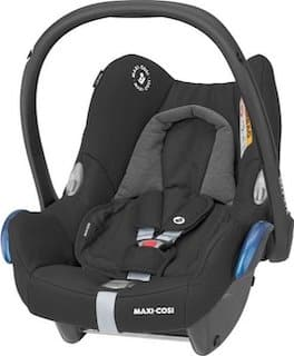 maxi cosi cabriofix autostoel beste babyproducten 2020