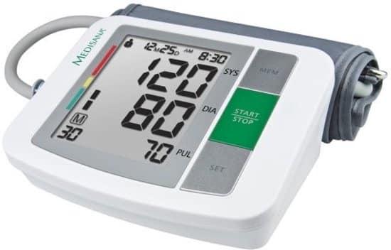 medisana bloeddrukmeter zwangerschap