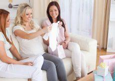 meest gegeven babyshower cadeaus