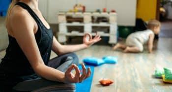 mindfullness moederschap wat is dat