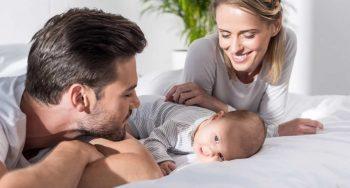 mooiste geboorte bedankjes na een bevalling