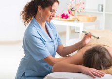 moxatherapie bij een stuitligging