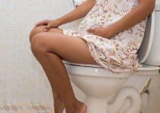 obstipatie tijdens de zwangerschap