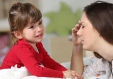 onderwerpen waarover je ruzie met je kind krijgt