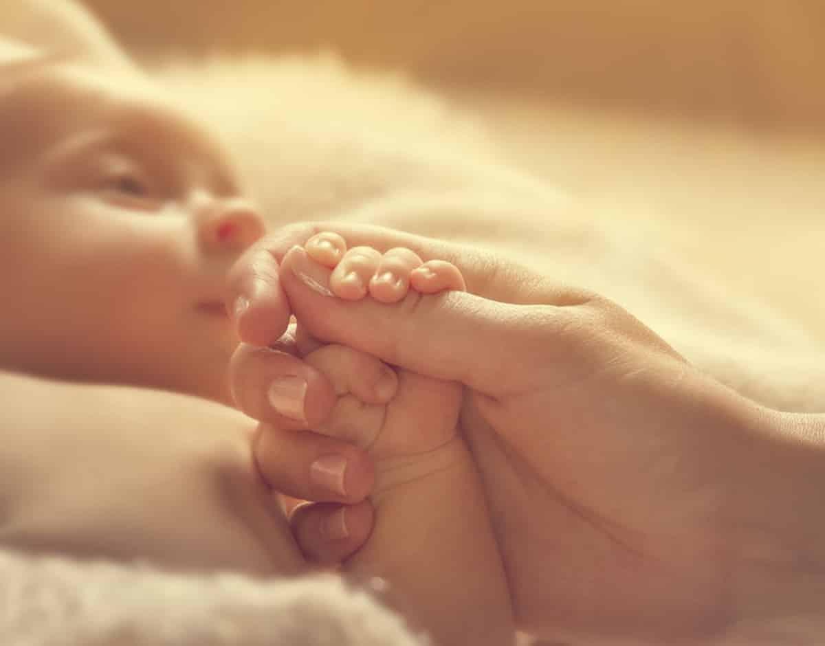 ongeboren kind niet gezond dan abortus