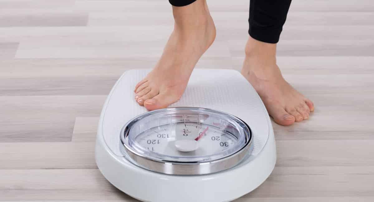 veel gewichtsverlies na zwangerschap