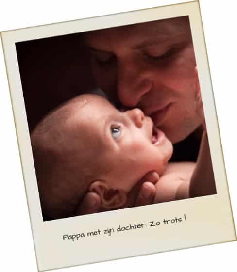 online baby fotoboek maken