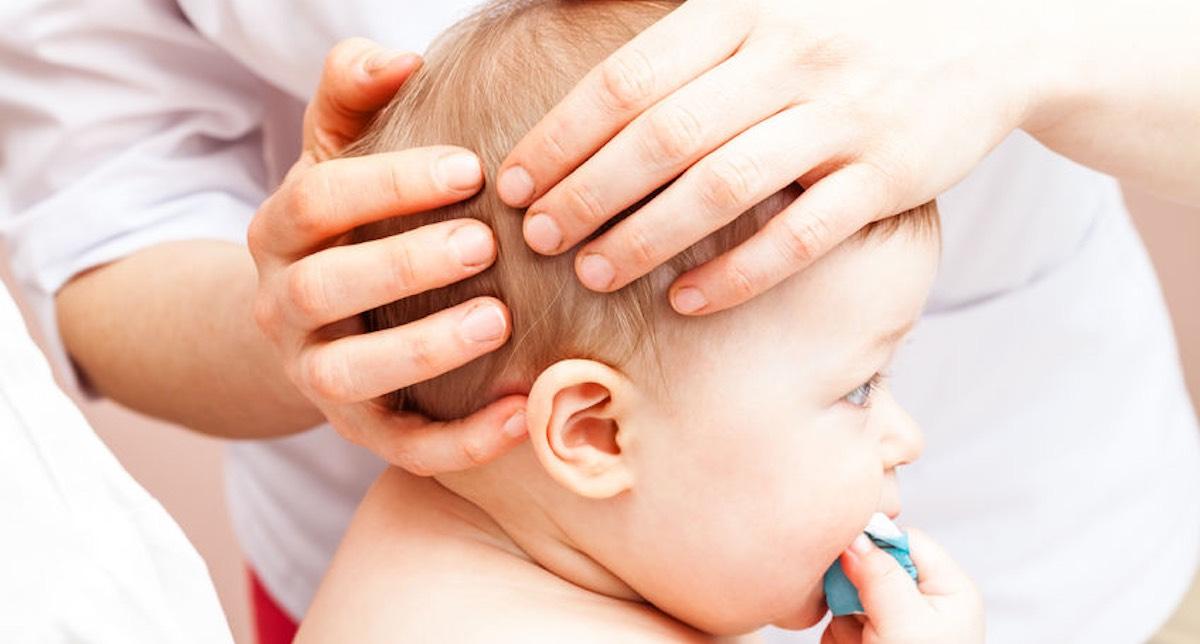 osteopathie bij baby's ervaringen