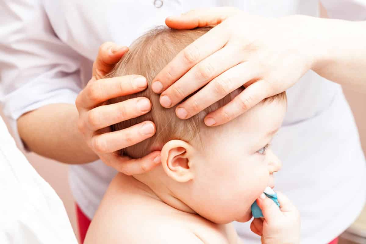 osteopathie bij baby's huilbaby reflux