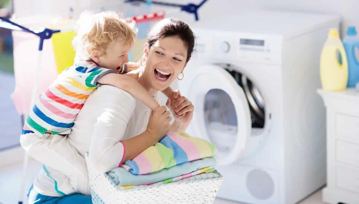 ouders kiezen voor hulp in de huishouding bij gezinsuitbreiding