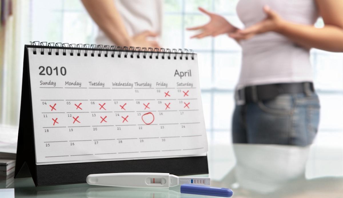 Overtijd En Toch Een Negatieve Zwangerschapstest Hoe Kan Dat