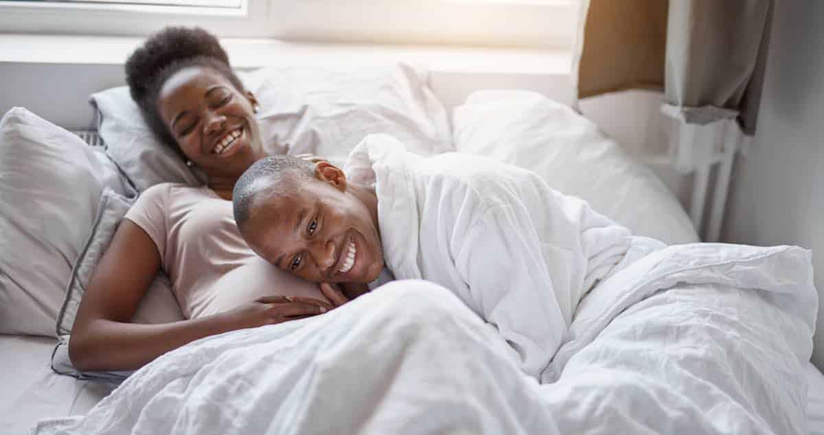 partner betrekken bij zwangerschap tips