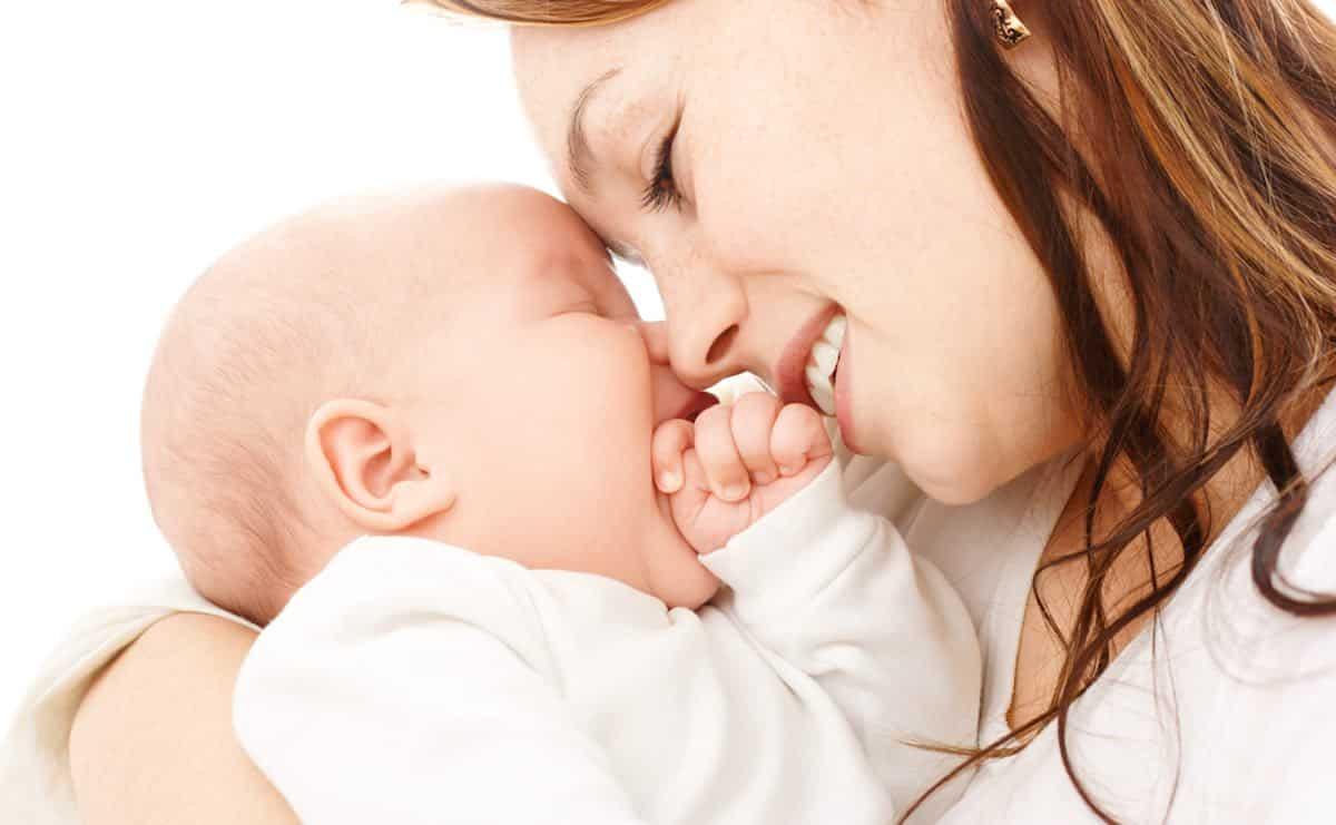 pasgeboren baby wat moet je weten
