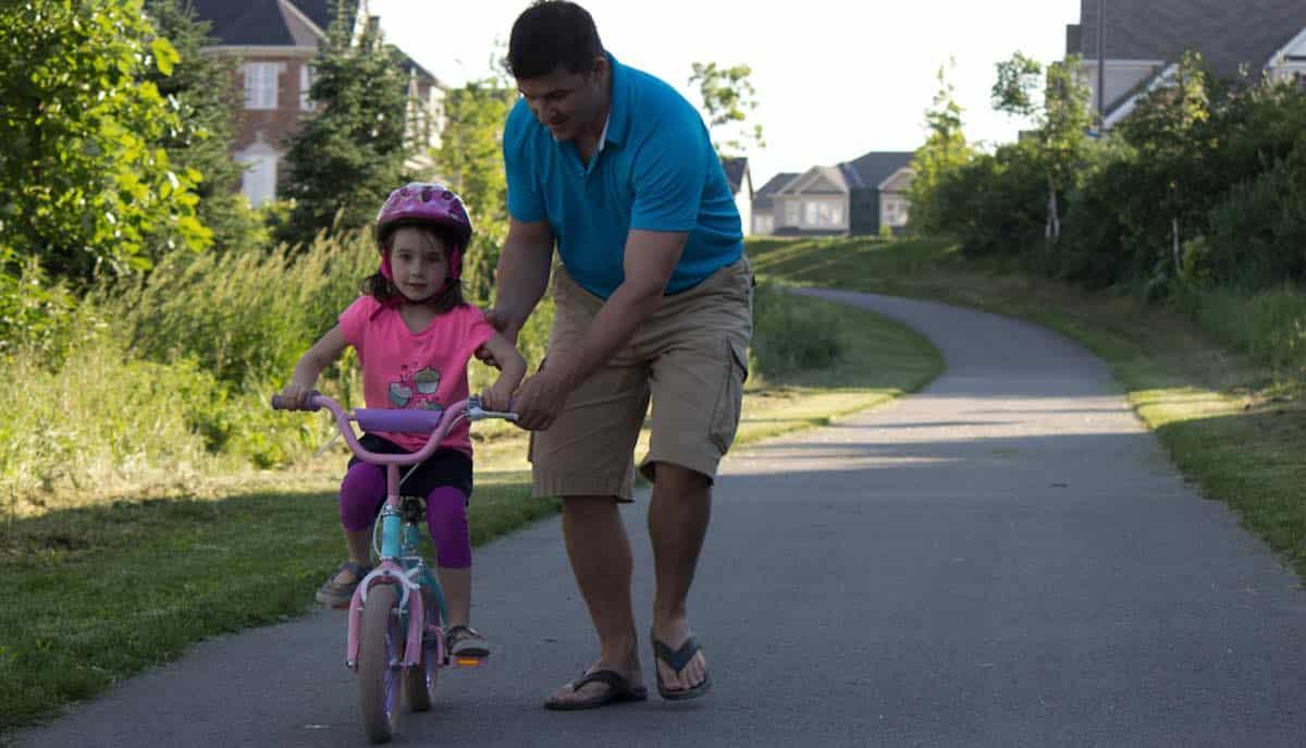 peuter leren fietsen tips