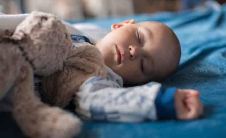 peuter leren uitslapen tips