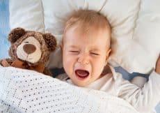 pfeiffer en pasgeboren baby