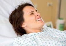 pijnverlichting tens-apparaat bevalling