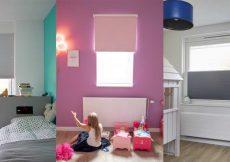 welke raamdecoratie voor de kinderkamer