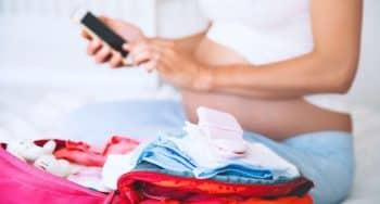 regelen zwangerschap checklist