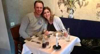 tweede echo en roos half jaar getrouwd
