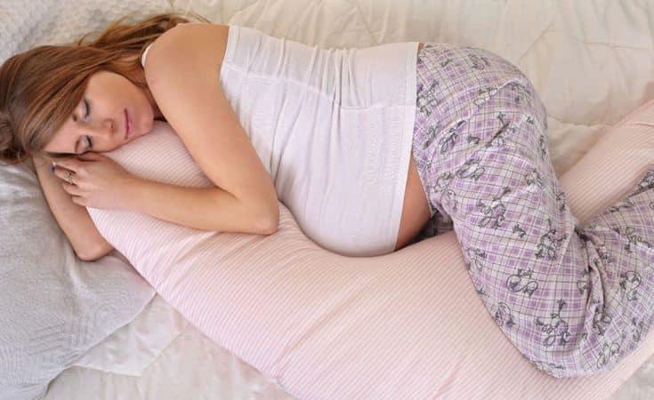 rug slapen tijdens zwangerschap doodgeboorte