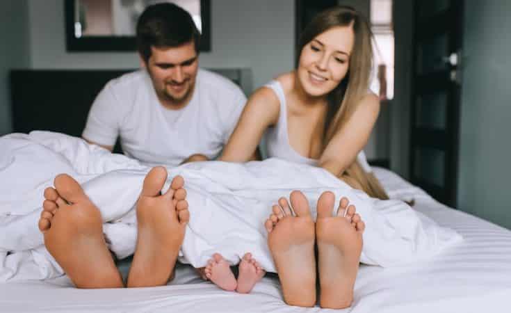 seks hebben als ouder met jonge kinderen