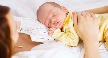 snel herstellen van bevalling tips