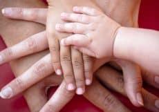 soorten hechtingstijlen tussen ouder en kind