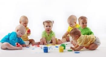 soorten kinderopvang voordelen