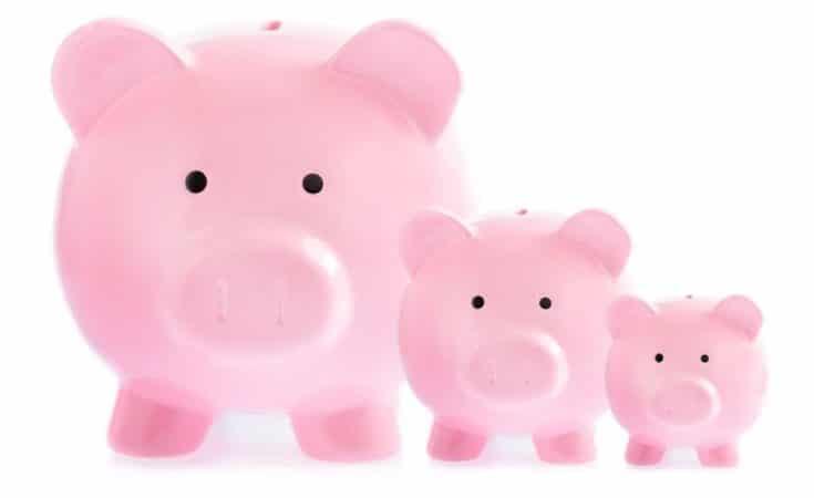spaarrekening voor baby openen tips