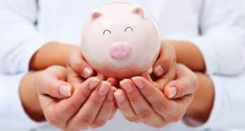 sparen voor kind tips
