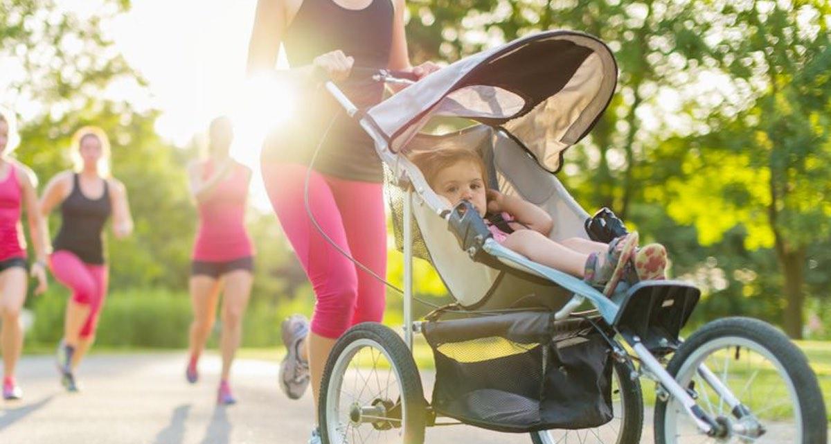 Mag je sporten tijdens de zwangerschap