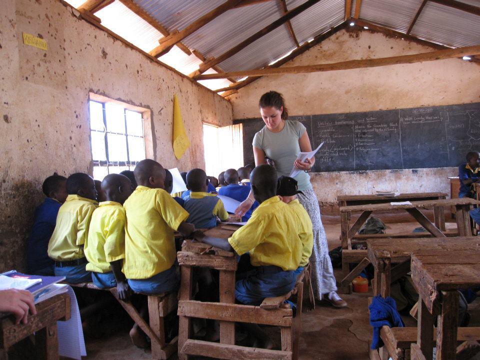 stichting Edukans Kenia