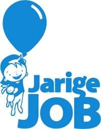 stichting jarige job logo